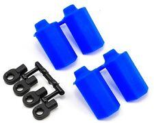 RPM Shock Shaft Guard Blue TRA (4) RPM80405