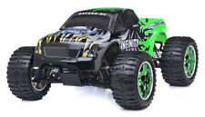 1/10 2.4G Exceed RC Radio Infinitive Nitro Gas RTR Monster 4WD Truck Sava