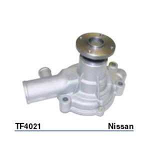 Tru-Flow Water Pump (GMB) TF4021 fits Nissan Patrol 2.8 (MQ), 4.0 (G60), 4.0 ...