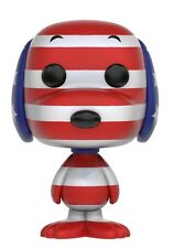 Snoopy Rock the Vote SDCC 2016 Exclusive Pop! Vinyl Figure #139