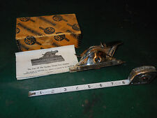 Vintage Hand Tool WALLPAPER TRIMMER Murray Black USA Old Cutter Knife Tool #22