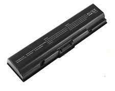 11.1v Battery for Toshiba Satellite L500D L505 L550 PA3534U-1BRS PA3534U-1BAS