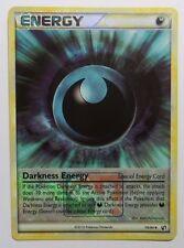 Darkness Energy - Pokemon League Promo 79/90 - Crosshatch Holo Card
