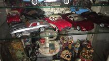 Franklin Mint 1/24 Diecast Cars