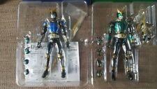 Super Rare! S.H. Figuarts Kamen Rider Kuuga Rising Dragon & Pegasus good cndtn