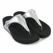 FitFlop Rubber Low Heel (0.5-1.5 in.) Shoes for Women