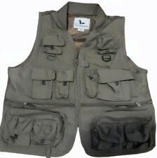 Field & Stream 1871 Fishing Vest, Size MD