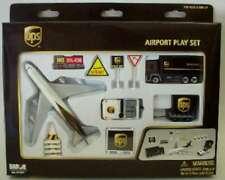 Daron UPS Airport Playset 830715043418