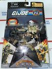 G.I. Joe 25th Anniversary Comic 2 Pack New Sealed Firefly And Storm Shadow 🔥