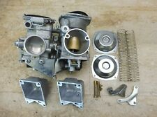 1982 Yamaha XV920 Virago 920 Y724' carburetor carburetors carbs set NICE