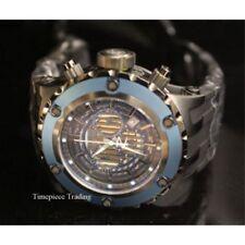 Relojes de pulsera Invicta de goma Cronógrafo