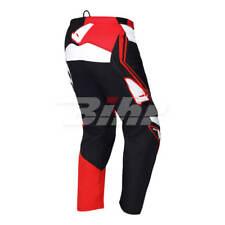 Pantalones UFO Cluster rojo talla 54 PI04388B54