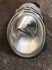 98-05 VW Beetle Right Passenger Side OEM Factory Headlight 1C0 941 006 C