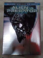 Alien vs Predator - Film - Edizione Speciale con Slipcase - COMPRO FUMETTI SHOP