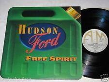 HUDSON FORD free spirit LP A&M Rec. UK 1974 ROCK