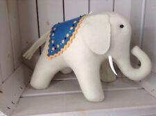 Steiff Petit Floppy tramipli éléphant moyen avec Cadeau Gratuit Box EAN 281174