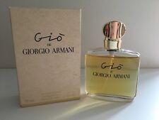 Gio de Giorgio Armani Classic Women EDP 1.7 oz 50 ml RARE Vintage