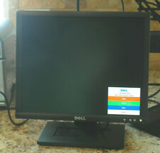 Dell Ultra Sharp Computer Monitor 1704FPT1 w/ stand and cables