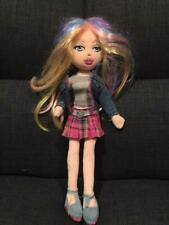 "TY GIRLZ Plush Poseable 14"" Cute Candy Doll 2007"