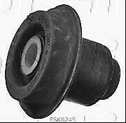 FSK6245 FIRST LINE REAR AXLE BUSH (LEFT or RIGHT) fits Citroen Saxo, Peugeot 106