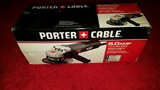 """Porter Cable 6.0AMP 4 1/2"""" Angle Grinder PC60TAG"""
