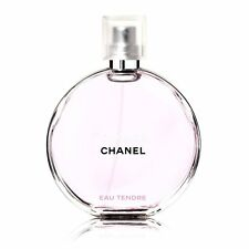 CHANEL CHANCE EAU TENDRE EAU DE TOILETTE EDT 100ML SPRAY - PROFUMI DONNA