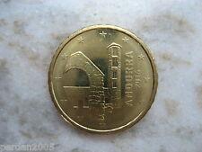 ANDORRA 2014 10 EURO CENT FDC FIOR DI CONIO UNC FROM ROLL