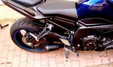 Yamaha FZ1 exhaust 2006 - 2015  XB08 Extremeblaster tunable plate/disk Muffler