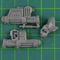 Bullgryns Grenade Fist a Astra Militarum Warhammer 40k Bitz