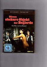 Dieses obskure Objekt der Begierde - Arthaus Premium (2009) DVD #11863
