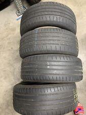 4x Dunlop SP Sport Maxx TT 225/45 ZR17 91W Runflat