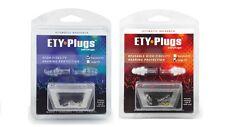 More details for etymotic er20 ety earplugs - plugs hi-fi music ear plugs - free uk p&p