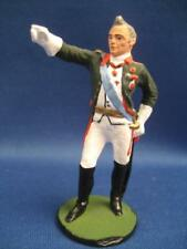 Russian Made (Arsenyev?) Napoleonic Russian Emperor Alexander I - Very Fine 60mm