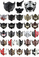 Biker Face Mask Wind Protector for Sports Bike Motorcycle Ski Snowboard Warm New