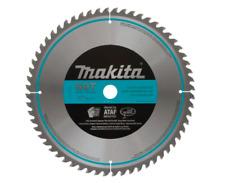 Makita 12 inch Circular Miter Saw Blade 60 Teeth Power Wood Working Cutting Tool
