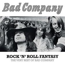 BAD COMPANY ROCK 'N' ROLL FANTASY Very Best CD NEW