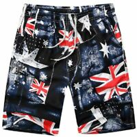 New hot summer short pants Men's beach surf board shorts swiming swimsuit trunks