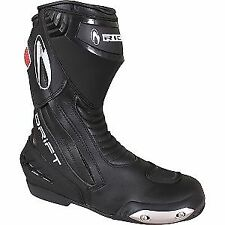 Bottes imperméables hipora pour motocyclette Femme