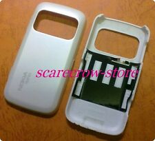 For Nokia N86 White Battery Back Case Cover