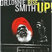 Rise Up!, Dr. Lonnie Smith, Audio CD, New, FREE & Fast Delivery