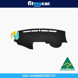 Dash Mat For Mazda BT 50 2011-New Ute Dashboard Cover Black