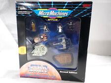 Micro Machines Star Trek SEALED Television Series II #38807