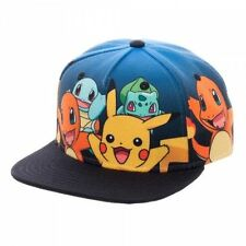Pokemon Cap