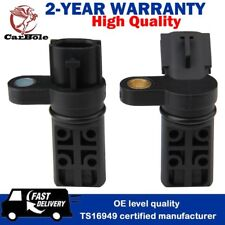 2Pcs 23731AL61A Camshaft Crankshaft Position Sensor for Nissan Altima 2002-2006