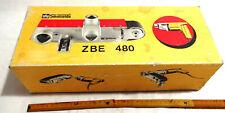 Smalcalda Zusatzgerät Bandschleifer ZSB 480 für Bohrmaschine HBM 480.1