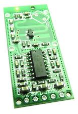 Bewegungsmelder Mikrowellen-Radarsensor-Schaltermodul RCWL-0516