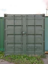 More details for 10ft x 8ft shipping container