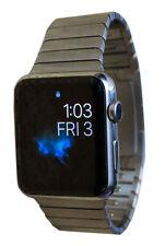 Apple WATCH 42mm Stainless Steel Case Silver Link Bracelet (MJ472X/A)