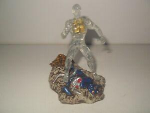 microman micronauts micro heritage scf henshin cyborg vs alien