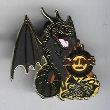 Hard Rock Cafe Pin Closed Montreal Dragon Series # 2 2009 pin